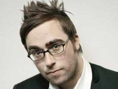 Danny Wallace