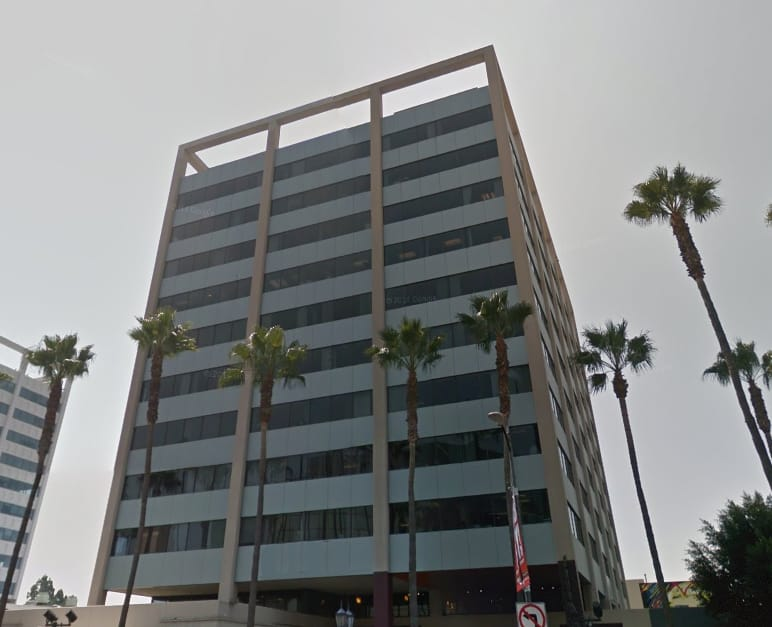 ULC's Beverly Hills, CA Office